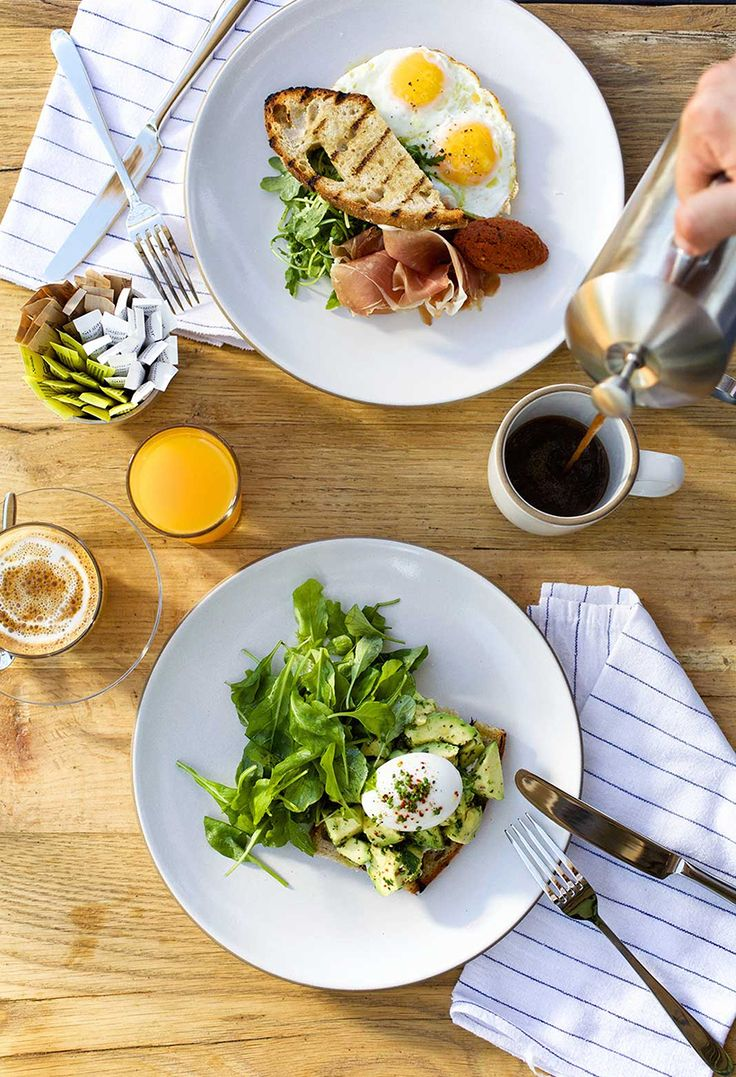 Whether you're in the mood for tacos, omelettes, or both -- we've got you covered on where you can score the best breakfasts in Austin!