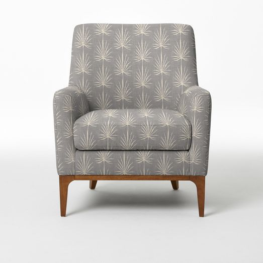 Find This Pin And More On Living Room. Sloan Upholstered Chair ...
