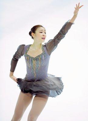 20130106 Korea Figure Skating Championship, Les Miserables - 29 @yunaaaa #YunaKIM