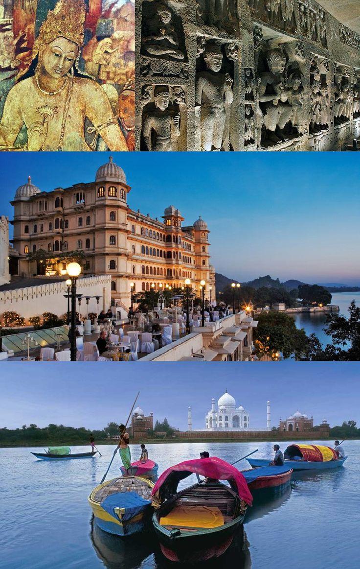 Taj Mahal Desert Caves Tour - 18N/19D – Private Tours in India -  http://daytourtajmahal.in/taj-mahal-desert-caves-tour-18n19d