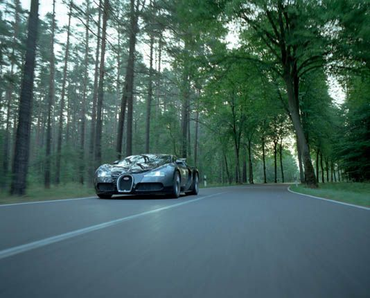 Best Luxury Sports Cars & Luxury Autos 2009 by Justluxe.com,  Hitting the open road with the bugatti veyron.  mmmmmm