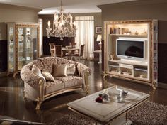 19 best Country Living Room Furniture images on Pinterest | Living ...