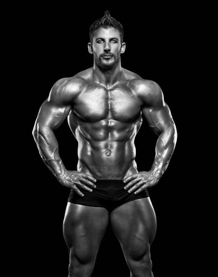 176 best Fitness Models & BodyBuilders images on Pinterest