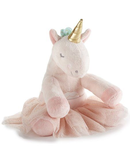 Baby Aspen Rosie the Unicorn Plush & Tutu Set - Infant   zulily