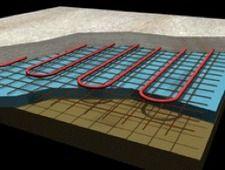 The Basics of Radiant Floor Heating