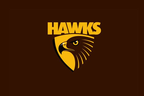 Hawthorn Football Club. My Footy Team .  GO The Hawks!!