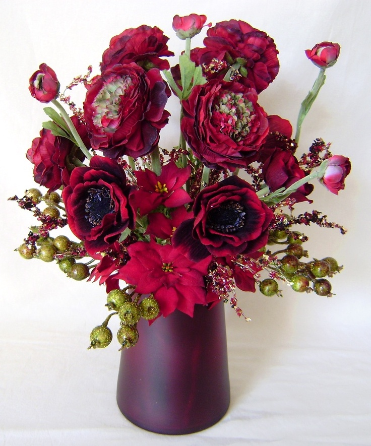 1000 Images About Floral Home Decor On Pinterest