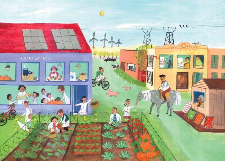 Campaña Energía ~ Jimena Tello