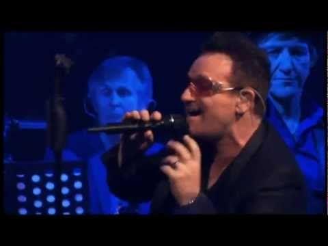 ▶ U2News - Mensch - Bono & Herbert Grönemeyer - YouTube