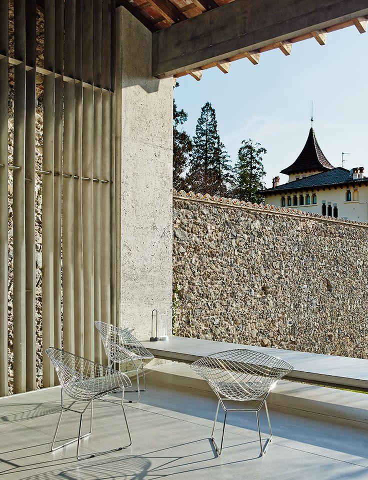 333 best images about rcr arquitectes on pinterest - Tens casa olot ...