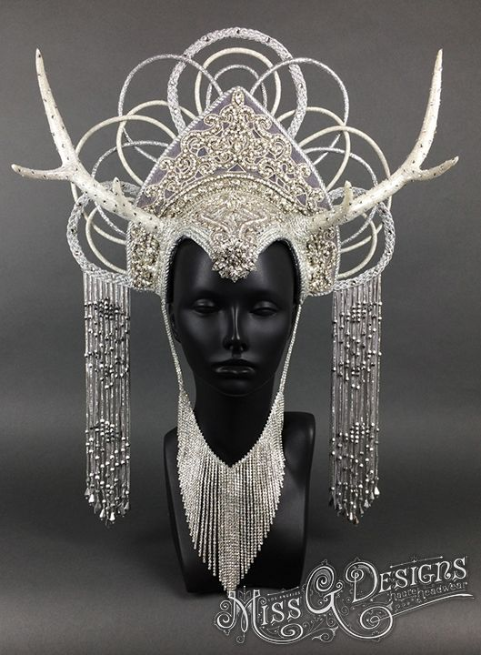 Miss G Designs The Goddess Collection - Miss G Designs