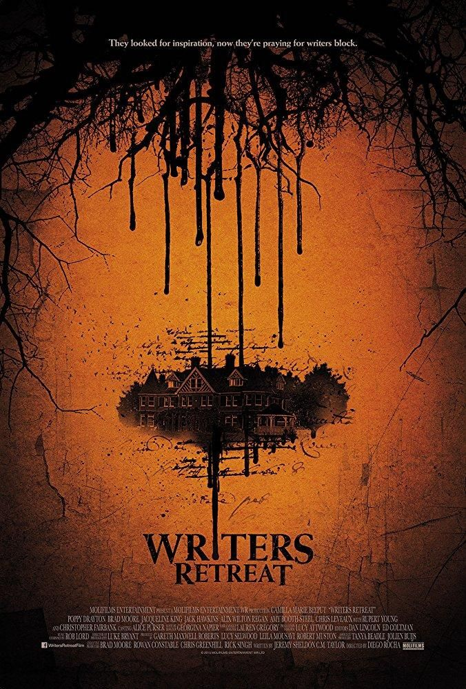 the writers movie online