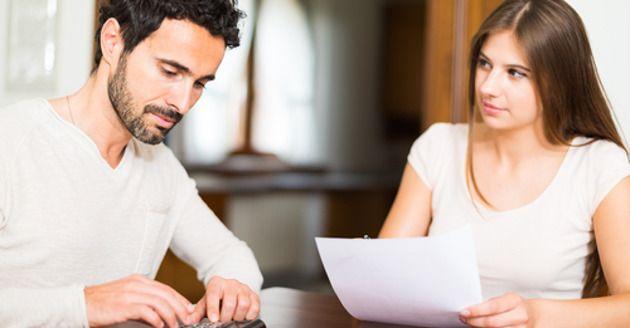 Finanças e casamento: como parar com a briga