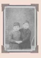 Long lost family webpage