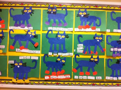 Welcome to Room 36!: Search results for pete the cat
