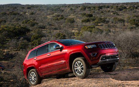 Jeep Grand Cherokee Laredo 2016 - Prix, moteur, spécifications techniques complètes - Le Guide de l'auto