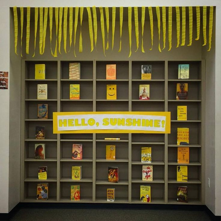 45 best Library Ideas images on Pinterest Library ideas Library