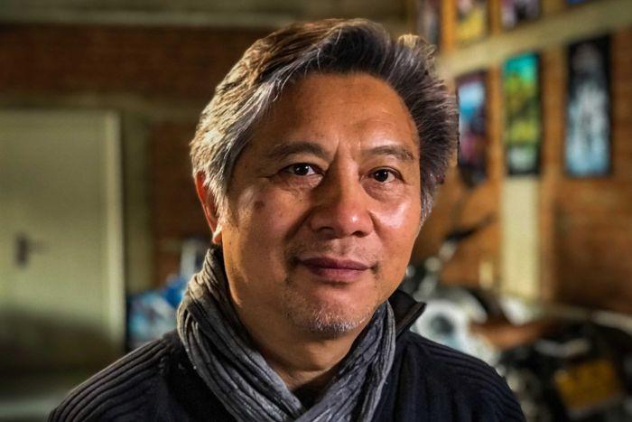 Chinese Film Director Li Yang Blind Path 2018 Chinese Films Movie Directors Film