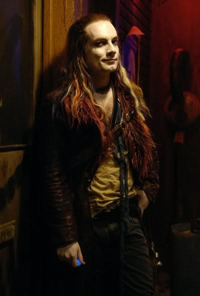 Repo! The Genetic Opera, Graverobber, Terrance Zdunich if only I could get cam to do this for comicon