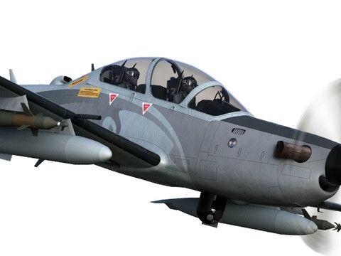 Wydawałoby się, że samoloty turbośmigłowe to przeszłość. Tymczasem armia USA testuje lekkie maszyny tego typu, które miałyby wykonywać misje szturmowe przeciwko organizacjom terrorystycznym na Bliskim...