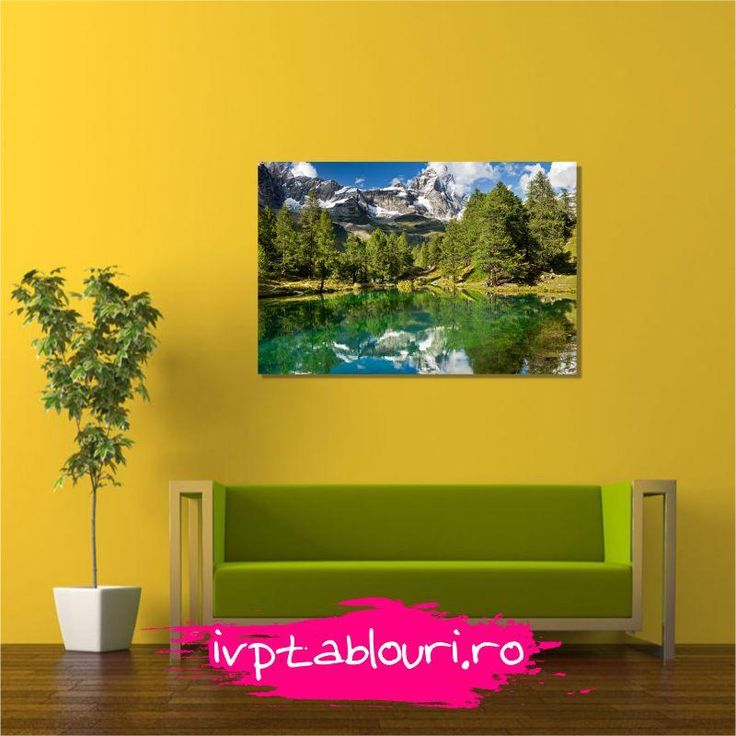 Tablou canvas natura NAT104 | Tablouri canvas | Fototapet personalizat | Tablouri personalizate