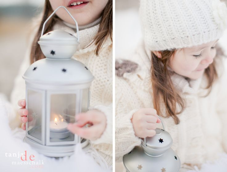 Baby it's cold outside -  By www.tanjademaesschalk.com