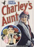 Charley's Aunt [DVD] [1925]