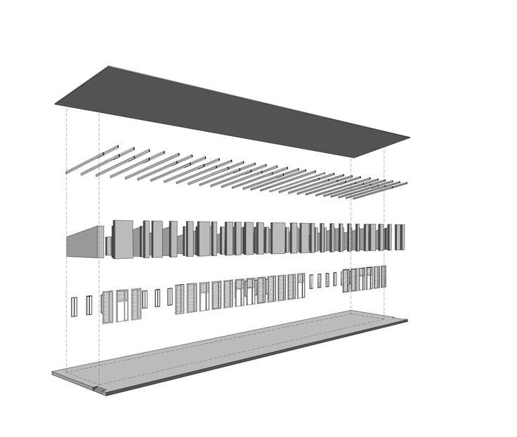 Gallery - Secondary School in Cambodia / Architetti senza frontiere Italia - 35