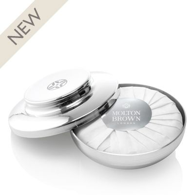 """""""I have my eye on the new shaving bowl and soap. He already has the Molton Brown Razor, so this is a perfect accompaniment. My dad's an old school kind of guy so this will be right up his street."""" - Emily, Senior Brand Manager"""