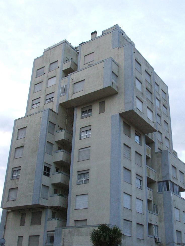 Edificio Freak