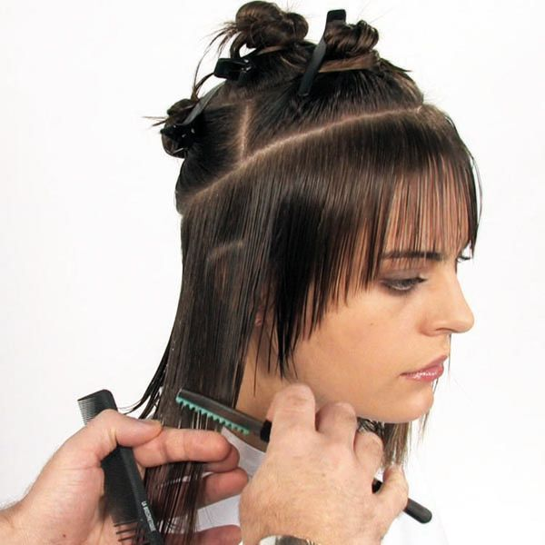 cut and style hair 1000 ideas about razor cut hair on razored 3910 | 0ebbda3b143704634d3a3cd8310cecca