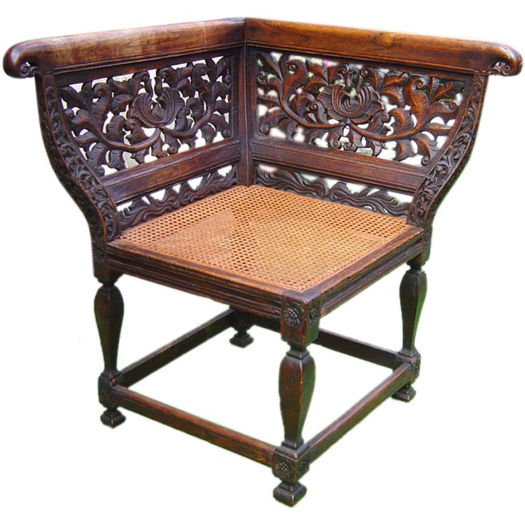 Dutch Colonial Corner Chair - 88 Best Corner Chairs Images On Pinterest Corner Chair, Antique