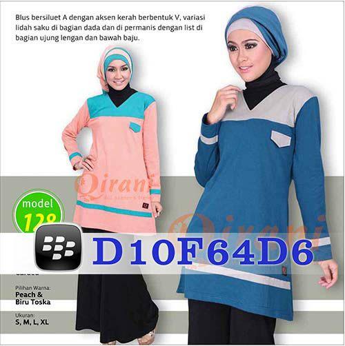 Baju Qirani Model 128 Hubungi  085732697004 PIN BB D10F64D6