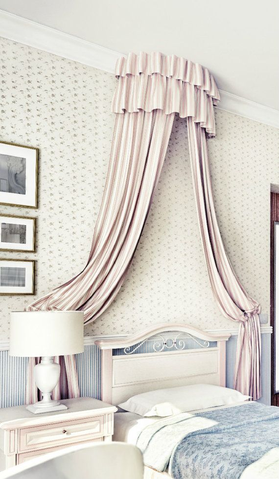 Best 25 bed crown ideas on pinterest bed crown canopy for White canopy curtains