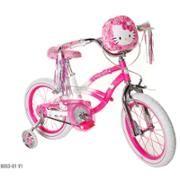 """16"""" Hello Kitty Girls' Bike"""