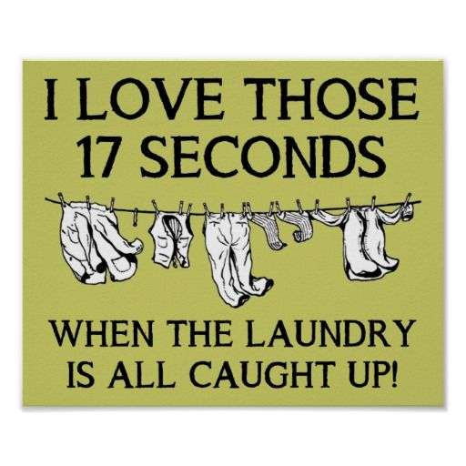 Humorous Quotes About Spring | laundry day house
