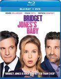 Bridget Jones's Baby [Blu-ray/DVD] [2 Discs] [Eng/Fre/Spa] [2016], 61177921000