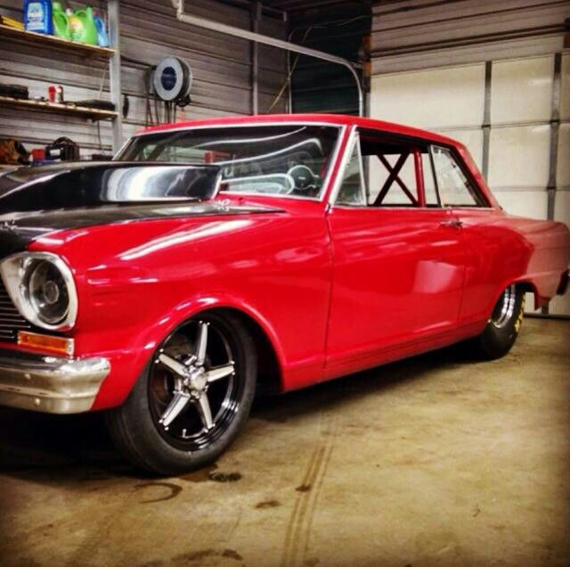 Crush richard rawlings garage street outlaws discovery for Garage top car marseille