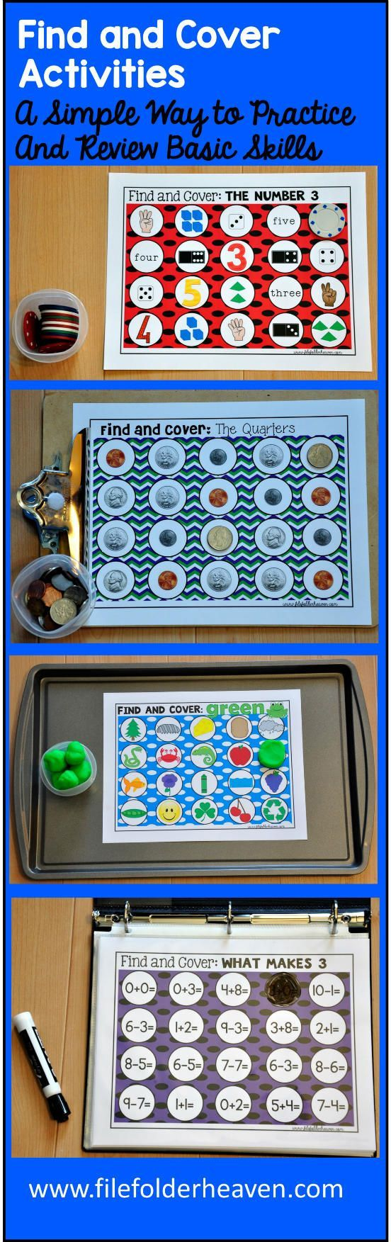 Best 15 School readiness images on Pinterest | Fine motor, Day care ...