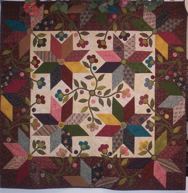 299 best Kim Diehl Quilts images on Pinterest   Crafts, Baltimore ... : kim diehl quilts - Adamdwight.com