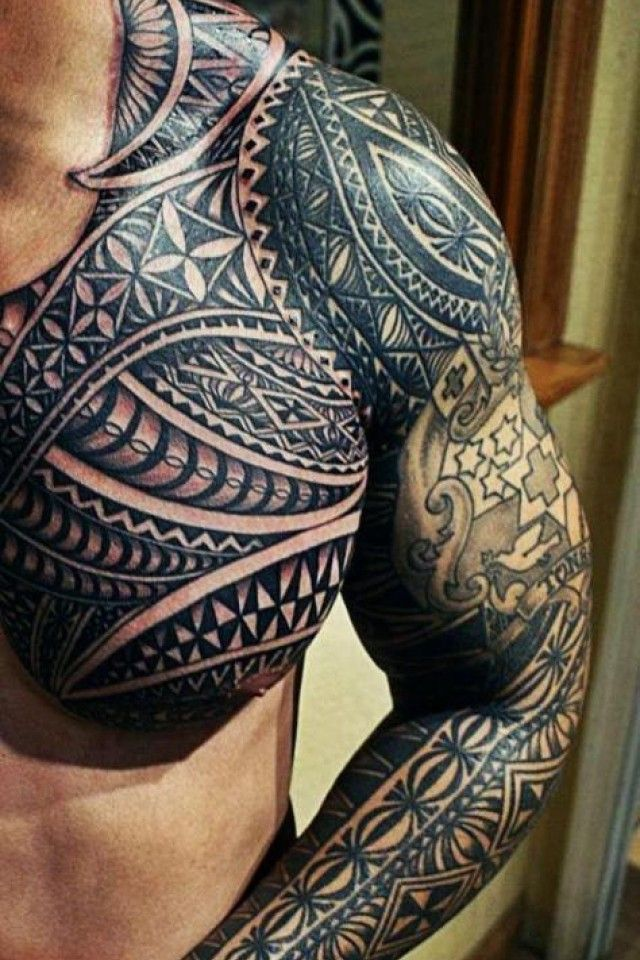 28 best Tribal Tattoos And Their Meanings images on ...