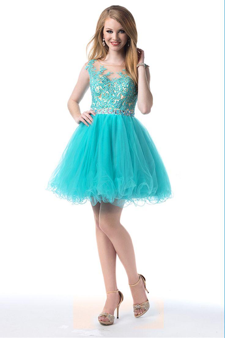 127 best Homecoming Dresses images on Pinterest | Grad dresses ...