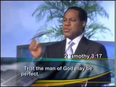 Plan Your Life by Pastor Chris Oyakhilome