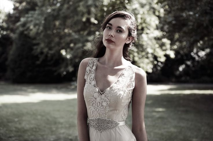 Bridal: Campaign- Onyx | Catherine Deane //WISH LIST + WIN//  Go to 'WISHLIST+WIN' board on our page for instruction on how to enter and be in with the chance to win £500 towards your most beloved bridal pieces!