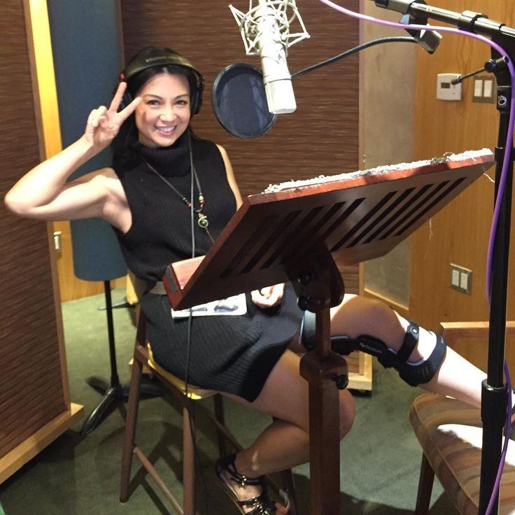 Ming-Na Wen hat für Mulan im Rahmen eines unbekannten Projektes Aufnahmen gemacht - vielleicht für Kingdom Hearts 3 - Die Gerüchteküche brodelt! Ming-Na Wen hat neue Aufnahmen für Mulan gemacht und es wird vermutet, dass diese für Kingdom Hearts 3 sind.   - https://finalfantasydojo.de/?p=9618 #KH3