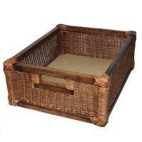 Basket - Mahogany - 450Unit - 6086