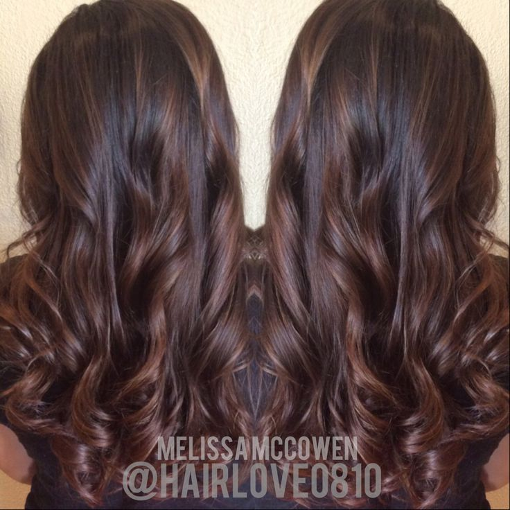 hair by melissa mccowen dayton wa balayage sombre. Black Bedroom Furniture Sets. Home Design Ideas