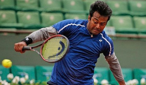 Spain Tie is Going to be Tough for India, Admits Leander Paes - http://www.tsmplug.com/tennis/spain-tie-is-going-to-be-tough-for-india-admits-leander-paes/