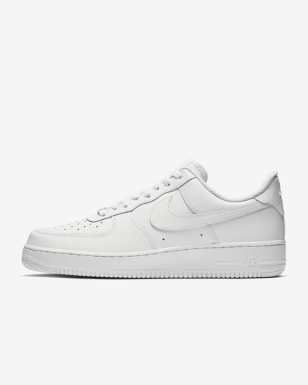 4a62d31b4fa4 Nike Air Force 1  07 Men s Shoe