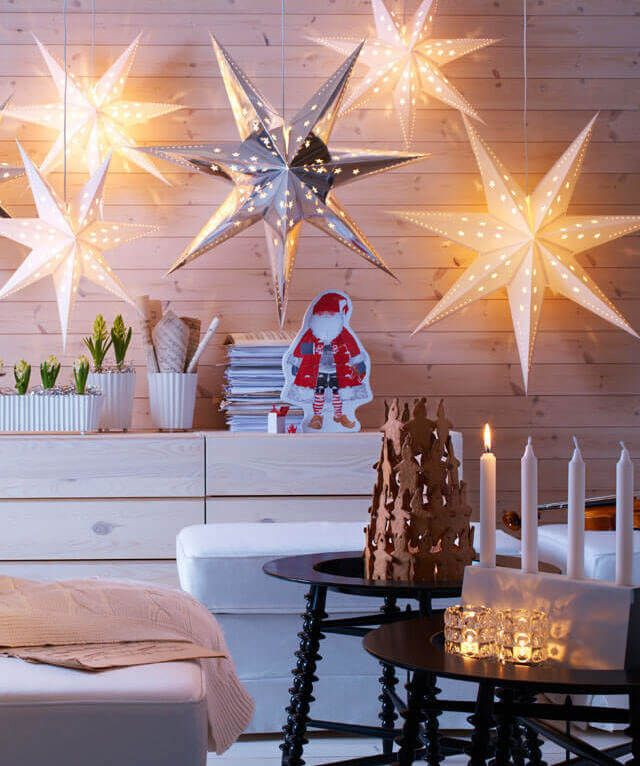 25 best Christmas Indoor Decoration Ideas images on Pinterest ...